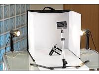 beleuchtung produktfotografie